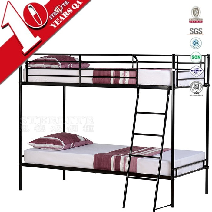 factory price metal bunk bed replacement parts latest