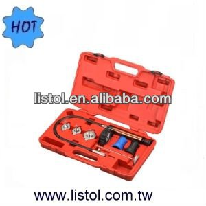 Radiator pressure test kit Japanese car types Auto tool car repair tool