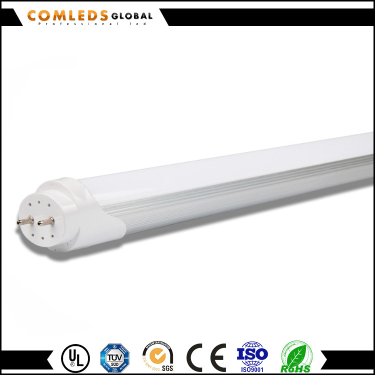 cheap double side t8 led tube , t10 t5 t8 12v led fluorescent tube/light/ lamp
