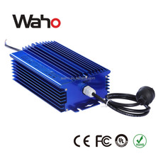 Aquaponics & Horticulture grow lights 150w 250w 400w 600w 1000w digital electronic ballast, energy saving