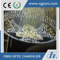 2mm Side Glow Fiber Optic For