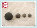 2014 Fancy Nylon Snap Button For Elegant Jacket / Overcoat / Garment