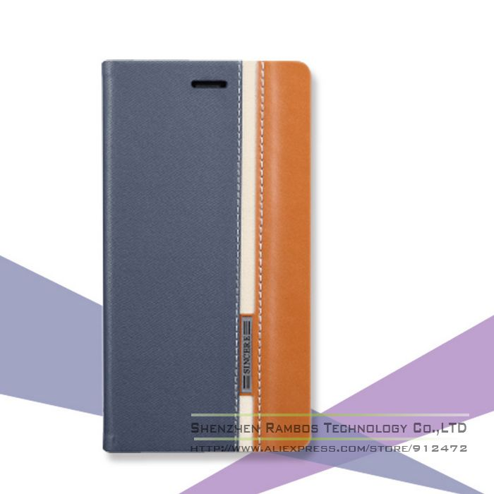 PU Leather Folio Protective Wallet Card Holder Stand Case Cover for Samsung Galaxy Nexus i9250