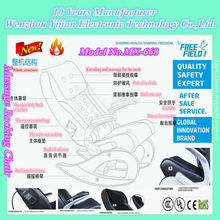 sex massage chair MX-668 hot sale on TV ,Shake Shake Healthcare Massage Chair