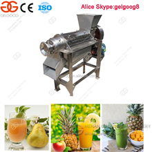 High Efficiency Celery Juice , Spinach Juice Extraction Machine For sale