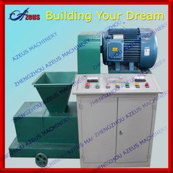 2012.New and durable wood /sawdust/biomass briquetting machine