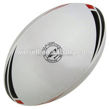 Hot sale bottom price baby rugby ball