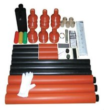 Heat Shrinkable Cable joint kit