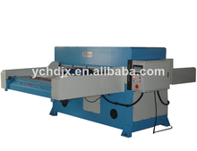 Long-time supply!Hydraulic Auto Feeding Double Sides Die Cutting Machine/Shoe making machine