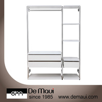 Factory offer White high gloss bedroom furniture