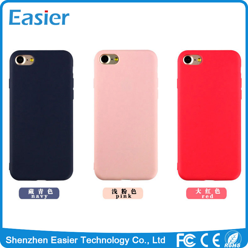 Silicone Maker Blank Cell Phone Case For Iphone 5 Back Cover