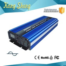 3000w pure sine wave inverter luminous inverters with high quality and best price