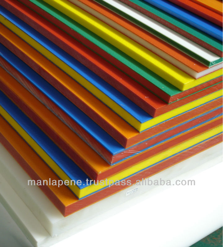 HDPE Plastic Ply