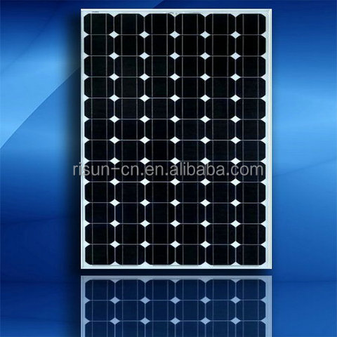 A Grade Risun solar cell Mono 310w solar pv panel Best Price