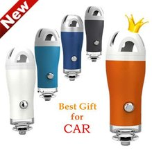 Best price new product novelty gift items JO-632 (car air purifier)