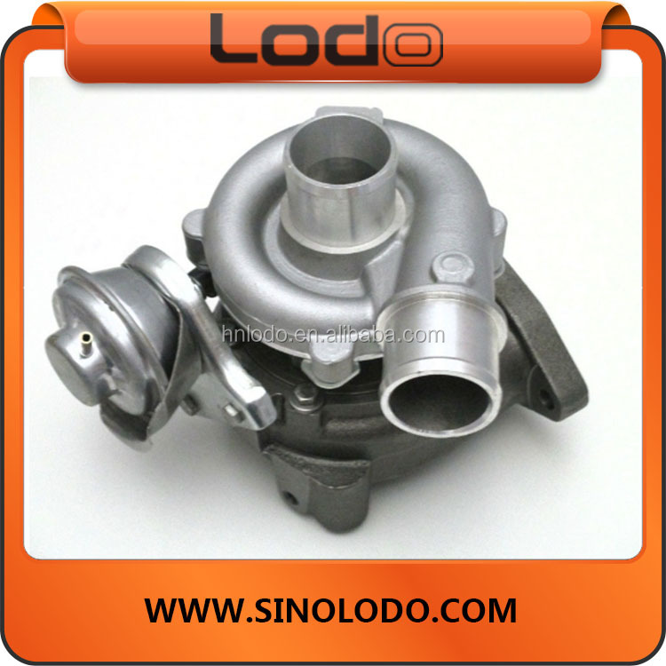 717858-5009S 717858-9009S 1CD-FTV GT1749V engine turbo charger for Toyota Auris 2.0L 115HP