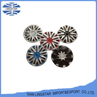 Chrome HubCap for Toyota
