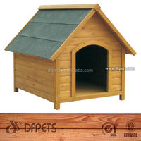 Eco-Friendly Dog Kennel DFD009