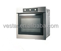 Hot!!! Vestar Home Appliance MINI Electrical Oven energy conservation76L VNY-F135A portable gas oven
