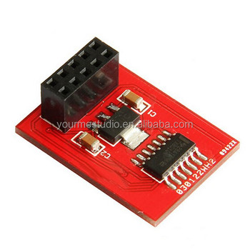 Factory Price Ramps Spi Micro Sd Card Adapter Module For Ramps 1.4 ...