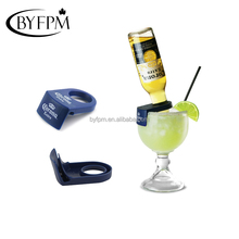 New Business Idea Promotional Gift Coronarita Clips, Margarita Bottle Holder for Coronarita Margarita Bottle