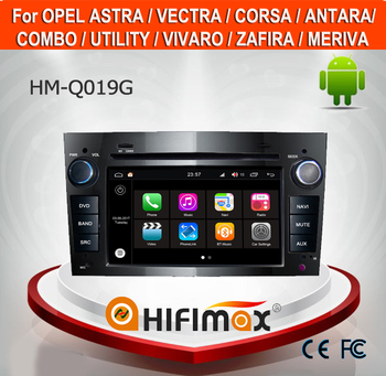 Hifimax Navigation For Opel Corsa 2007-2012 Car DVD Player Touch Screen Radio For Opel Antara 2006-12 DVD Navigation WithWiFi 3G