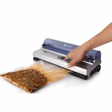 Automatic Mini food meat chicken vacuum sealer/vacuum packing machine/vacuum sealing machine
