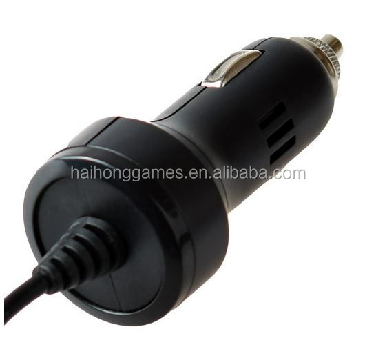 Car charger for Nintendo Switch