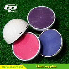 Factory hot sell short flight driving Range practice Golf Ball