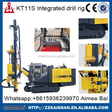 2015 hot sale! Kaishan brand Surface Exploration Drilling Rig KT11S