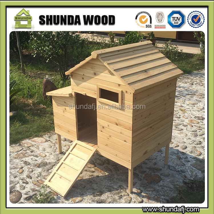 Wooden Bird House Factory