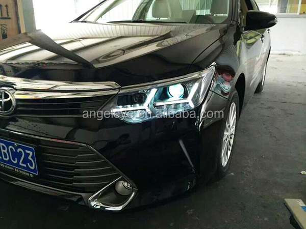For Toyota Camry 2015 Year LED Front Light PW