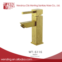 Traditional Luxury Metered vessel sink faucets