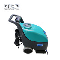 Roll Brush Motor 230DVC/120w Hand Propelled Carpet Rug Washing Machine