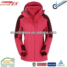 brand name lady fashion winter wear