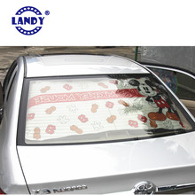 wrapping window screens block sun car cover accessories for cars