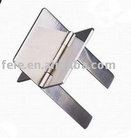 stainless steel cigar holder / HOT