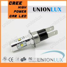 25W CREE Headlight LED Car Fog Light, 25W High Power CREE H3 LED Fog Light UX-5G-H3CW-CR-25W