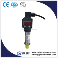 digital water pressure sensor with lcd display