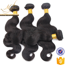 Manufacturer supply overseas brazilian hair For Promotion