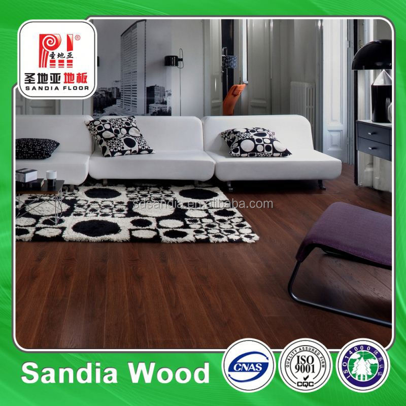 Composite Decking Laminate Floor