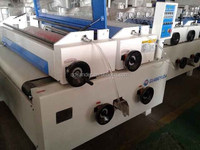 UV Varnish Roller Coater