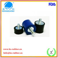 rubber feet for ironing board with high quality