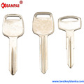 F-200 Replacement all metal Kinds of Brass Car key Blanks suppliers Xianpai in china