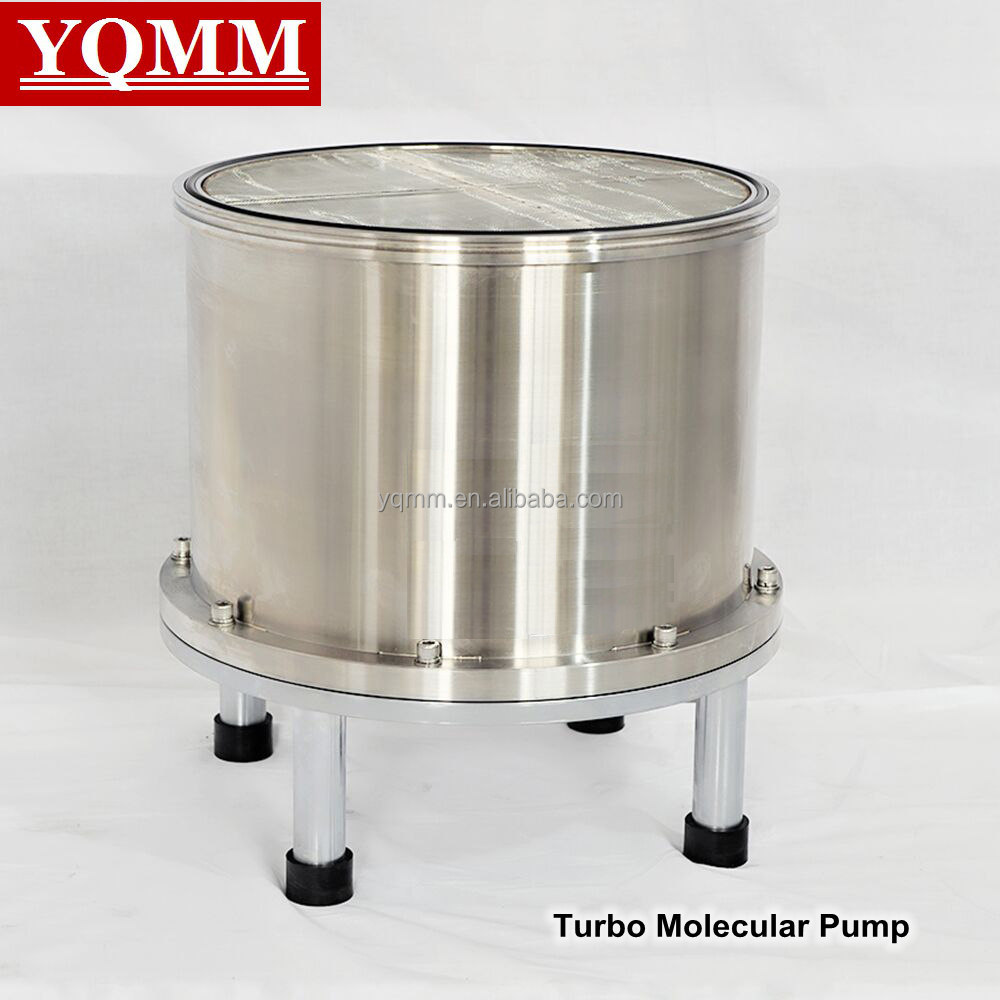 CFB-9000 vacuum turbo molecular pumps, Pumping Speed 9000L/S