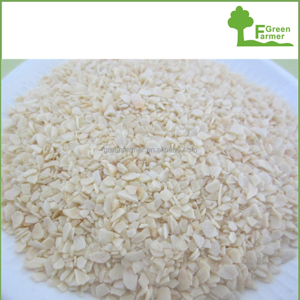 Hebei Yongnian Dried Minced Garlic