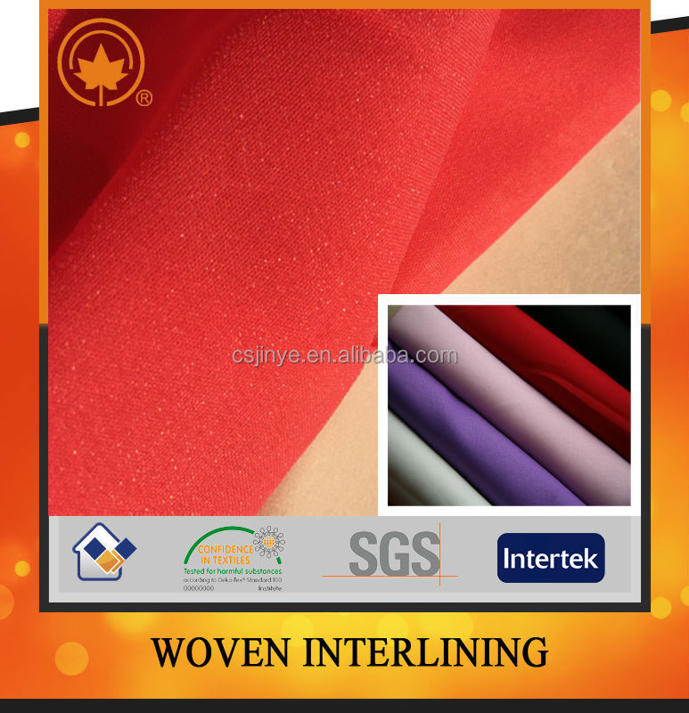 Ropa material from china