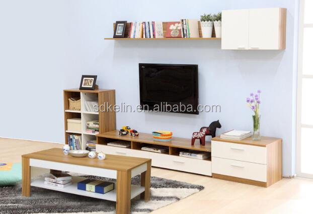cheap TV stand wall unit