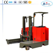 Narrow aisle forklift clamp 1.5T/2.0T 3.0m 7.2M Side loading reach truck
