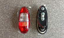Geely Englon London Taxi TX4 left and right tail lamp tail light, 1187000078